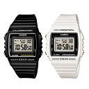 【選べる ペアウォッチ】国内正規品 カシオ ペア おそろい 腕時計 メンズ レディース 見やすい 防水 軽い 長く使える デジタル W-215H-pea ビジネス インスタ 誕生日 お祝い ギフト・・・