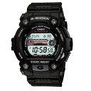 カシオ Gショック 時計 メンズ 腕時計 デジタル 電波ソーラー 多機能 ブラック GW-7900-1 ビジネス 男性 ブランド 誕生日 お祝い クリスマスプレゼント ギフト お洒落