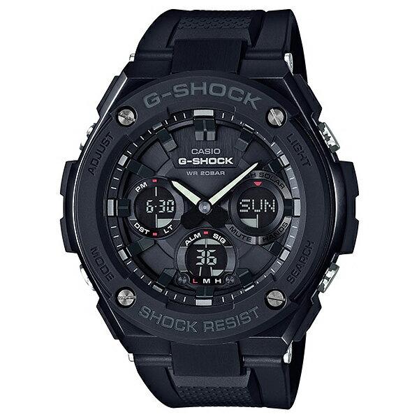 腕時計, メンズ腕時計 5 G G-SHOCK G-STEEL G 20 GST-S100G-1B