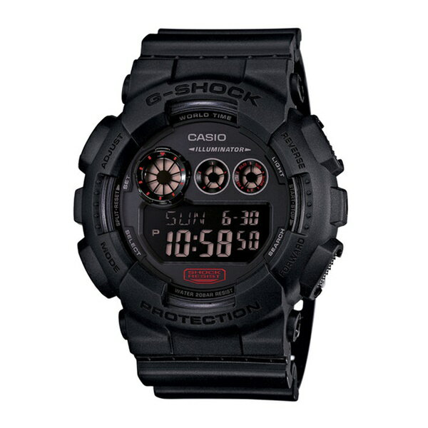 CASIO G-SHOCK military watch G-SHOCK GD-120MB-1A