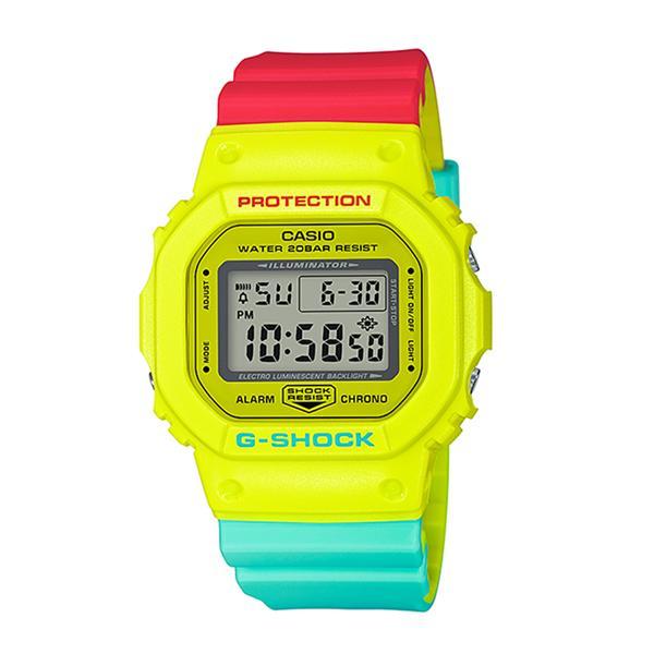 腕時計, 男女兼用腕時計  G-SHOCK G DW-5600CMA-9