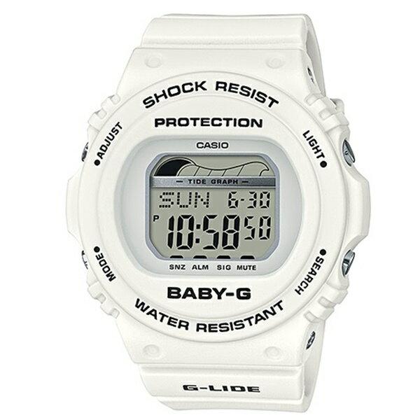 腕時計, レディース腕時計  CASIO Baby-G G G-LIDE BLX-570-7JF
