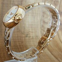 マークジェイコブス時計レディース腕時計コートニーピンクゴールドMJ3458