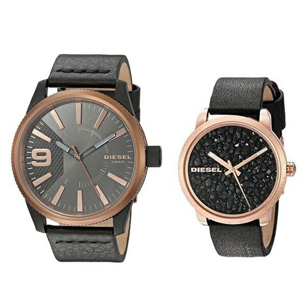 腕時計, ペアウォッチ  DZ1841DZ5520