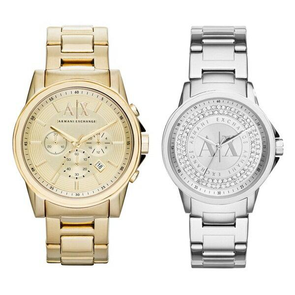 腕時計, ペアウォッチ  AX2099AX4320