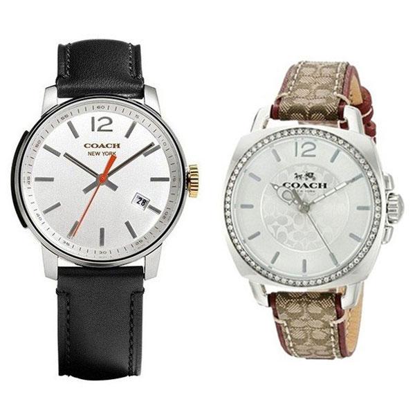 腕時計, ペアウォッチ 5! 40mm 36mm 1460152114502415