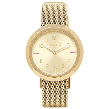 FURLA フルラ 時計 レディース 腕時計 ヴァレンティナ イエローゴールド R4253103502 ビジネス 女性 ブランド 時計 誕生日 お祝い クリスマスプレゼント ギフト お洒落