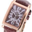 【無料特典付き!】ミッシェルジョルダン スポーツ 時計 レディース 腕時計 ローズゴールドケース 茶 ブラウン レザー ダイヤモンド カラフル 長方形型 革 SL-3000-10PG ビジネス 女性 ブランド 時計 誕生日 お祝い プレゼント ギフト