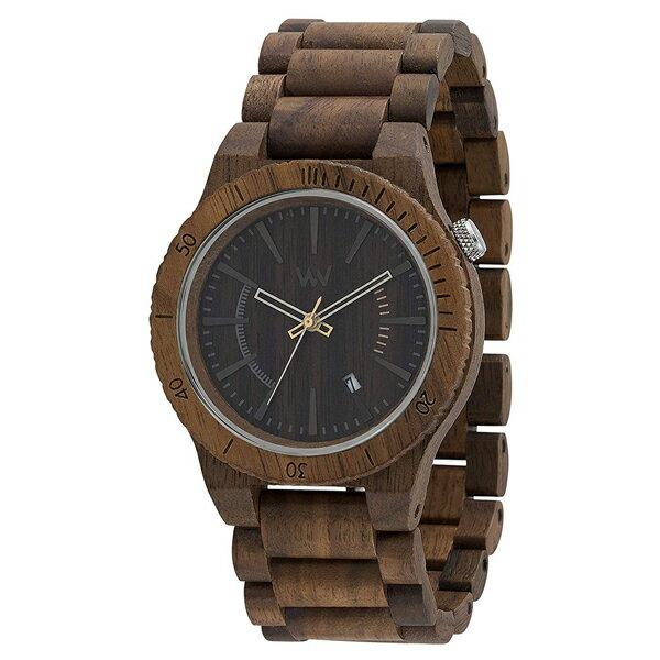 腕時計, 男女兼用腕時計 WEWOOD ASSUNT NUT 9818047