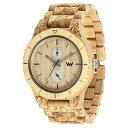 WEWOOD ウィーウッド 木の時計 木製 天然木 エコラグジュアリー メンズ レディース ユニセックス 男女兼用 KEAN STONE BEIGE ケアン ストーン ベージュ 9818163 ビジネス 男性 女性 ブランド 誕生日 お祝い プレゼント ギフト
