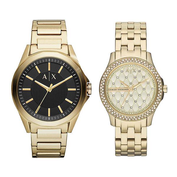 腕時計, ペアウォッチ  2 AX2619AX5216
