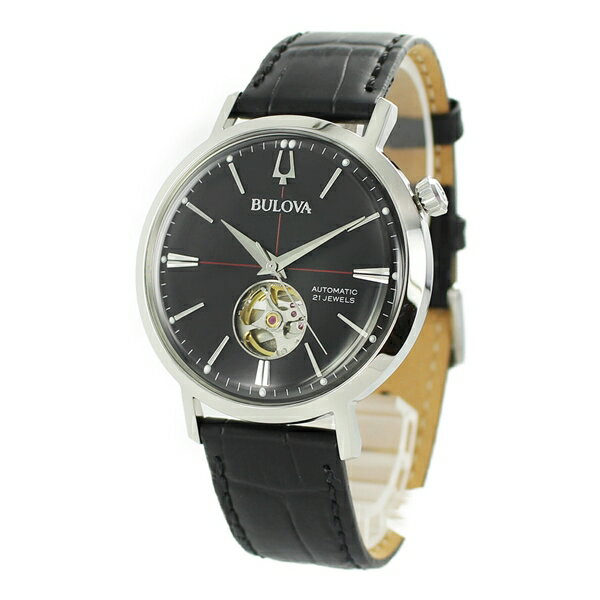 腕時計, メンズ腕時計 BULOVA Classic 96A201