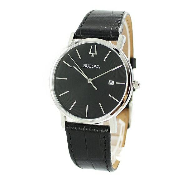腕時計, メンズ腕時計 BULOVA 96B283