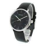 カルバンクライン スイスメイド 時計 メンズ 腕時計 ハイヌーン シンプル ブラック レザー くろ とけい K8M211C1 ビジネス 社会人 転勤 父の日 ブランド プレゼント 誕生日 お祝い プレゼント ギフト