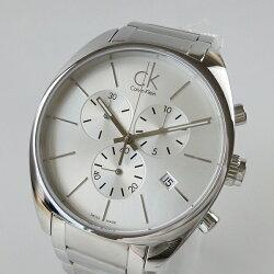 CalvinKleinカルバンクライン腕時計メンズエクスチェンジK2F27126