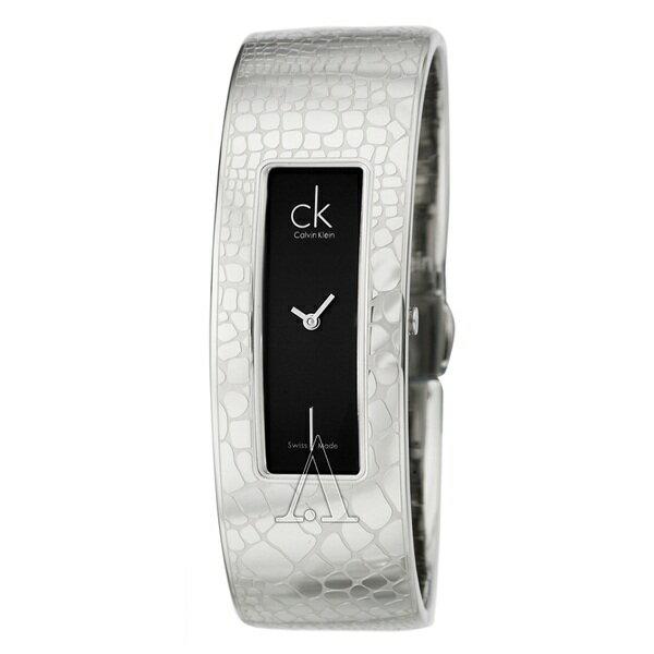 7ccf7463c9a5 カルバンクライン 時計 レディース 腕時計 INSTINCTIVE インスティンクティブ シルバー ステンレス K2023107 ビジネス 女性  ブランド 時計