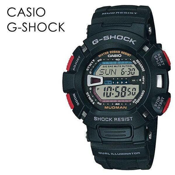 CASIO G-SHOCK mudman CASIO G-SHOCK G Master of G...