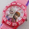 Disney Kids ディズニー キッズ 腕時計 アナと雪の女王 アナ エルサ ピンク W001790 誕生日 新生活 卒業 お祝い ギフト セレクト商品【コンビニ受取可】