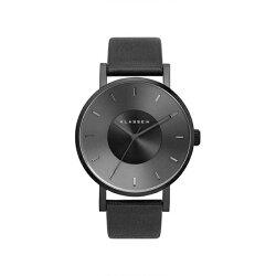 KLASSE14クラス14時計メンズレディース腕時計VolareALLブラック最高級レザーVO14BK002MVO14BK002W