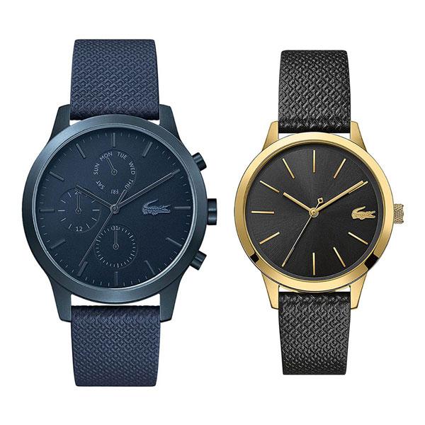腕時計, ペアウォッチ LACOSTE 4236 20109982001090