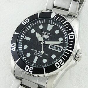 【アウトレット】SEIKO セイコー 時計 メンズ 腕時計 SEIKO 5 SPORTS スポ…