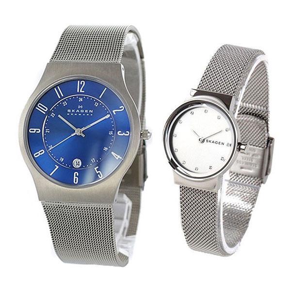 腕時計, ペアウォッチ  2
