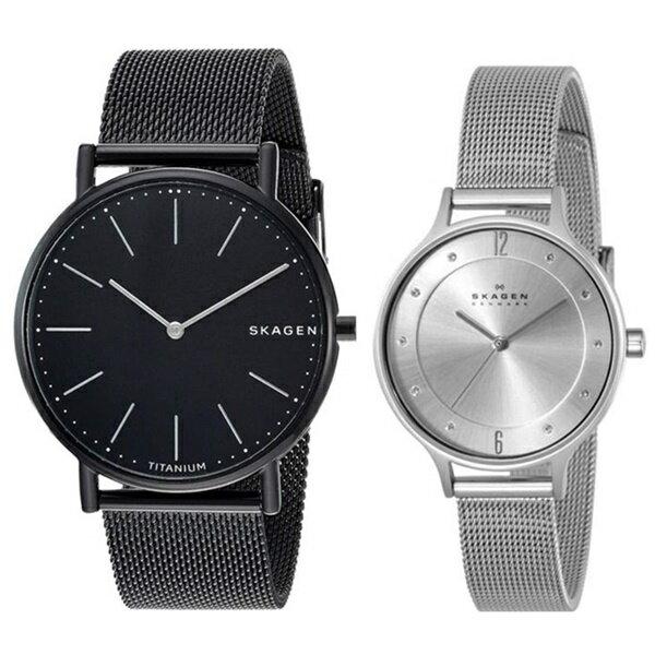 腕時計, ペアウォッチ