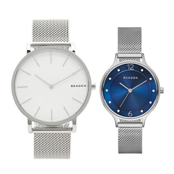 腕時計, ペアウォッチ BOX SKW6442SKW2307