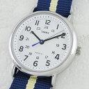 国内正規品 タイメックス 時計 メンズ 腕時計 ウィークエンダー ナイ...