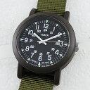 国内正規品 タイメックス 時計 メンズ 腕時計 キャンパー 40mm ...