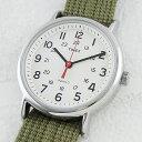 国内正規品 タイメックス 時計 メンズ 腕時計 ウィークエンダー セントラルパーク カーキ T2N651 ビジネス 男性 ブランド 誕生日 お祝い クリスマスプレゼント ギフト お洒落