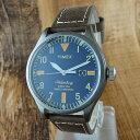 国内正規品 タイメックス 時計 メンズ 腕時計 ウォーターベリー レッドウィング ブラウン レザー TW2P83800 ビジネス 男性 ブランド 誕生日 お祝い クリスマスプレゼント ギフト お洒落