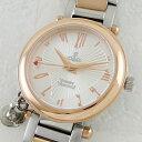 ヴィヴィアン ウエストウッド 時計 レディース 腕時計 ピンクゴールド...
