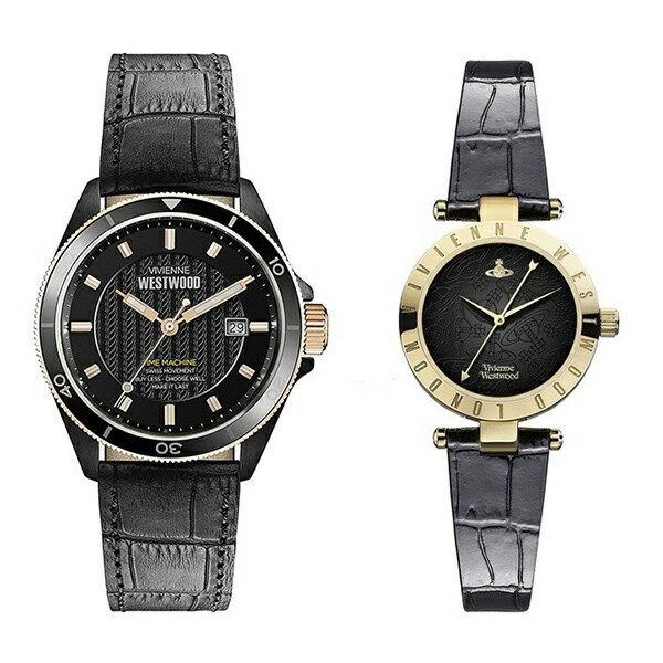 腕時計, ペアウォッチ  VV181RSBKVV092BKBK