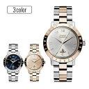 【選べる3色】ヴィヴィアン ウエストウッド 腕時計 レディース ブルームスベリー ブレスレットウォッチ 3カラー VV152 ビジネス 男性 女性 ブランド 時計 誕生日 お祝い プレゼント ギフト