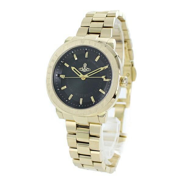 腕時計, 男女兼用腕時計  36 VV228BKGD