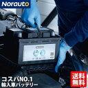 Norauto バッテリー No.13 70Ah 640CCA L3 パナソニック 75-28H B ...