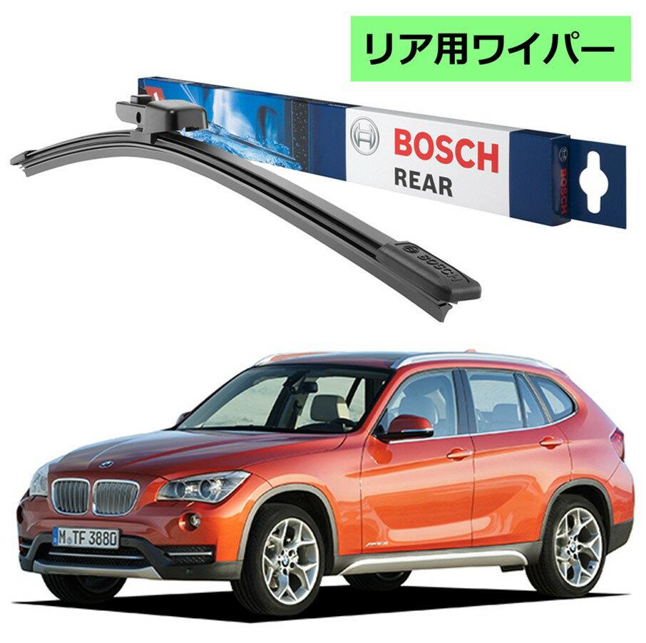 ウィンドウケア, ワイパーブレード BOSCH 3397016387 A334H BMW X1 E 84