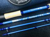 ジェットスロウ冒険用品/JetSetter71CwithWildDenim