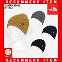 ノースフェイス ニット帽 TRAVERSE BEANIE 帽子 アウトドアブランド NN41862 メンズ レディース