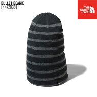 新作THENORTHFACEノースフェイスバレットビーニーBULLETBEANIE帽子ビーニーNN42038メンズレディース
