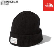 秋冬新作ノースフェイスNN41620スティッチワークビーニーSTITCHWORKBEANIE帽子ニットキャップメンズレディース