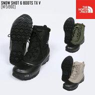 秋冬新作ノースフェイスTHENORTHFACENF51860スノーショット6ブーツテキスタイルIVSNOWSHOT6BOOTSTXIV靴メンズレディース