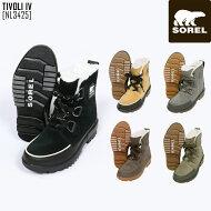 秋冬新作SORELソレルティボリIIITIVOLIIIIブーツ靴NL2532レディース