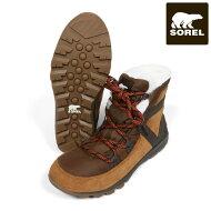 秋冬新作ソレルSORELウィットニーフルーリーWHITNEYFLURRY靴ブーツNL3428レディース