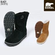 秋冬新作SORELソレルグレイシーGLACYブーツ靴NL1975レディース