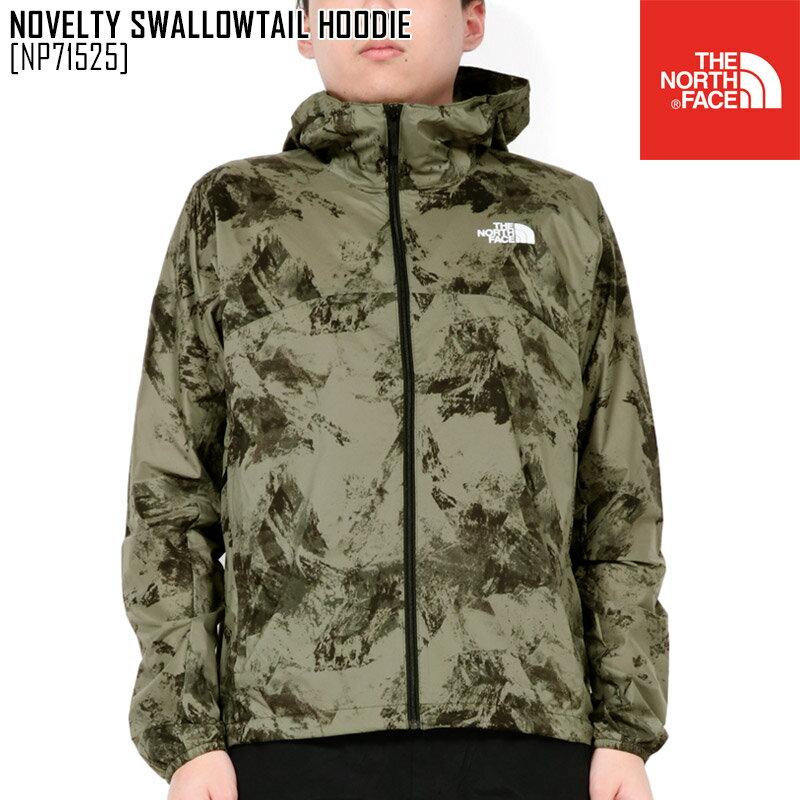 メンズウェア, アウター SALE THE NORTH FACE NP71525 NOVELTY SWALLOWTAIL HOODIE