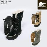 セール SALE ソレル SOREL ティボリ IV トール TIVOLI IV TALL 靴 ブーツ NL3426 レディース