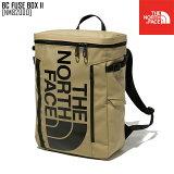 2021 春夏 新作 ノースフェイス THE NORTH FACE BC ヒューズ ボックス 2 BC FUSE BOX II リュック バックパック NM82000 メンズ レディース