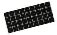 京セラ製多結晶ソーラーパネルKD135SX-RP【マラソン201207_日用品】